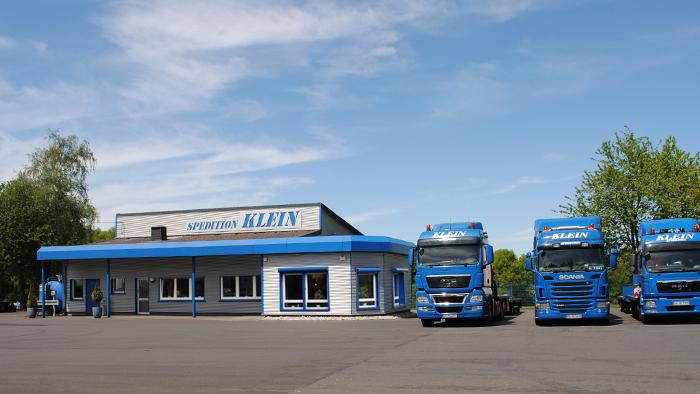 Spedition Klein GmbH
